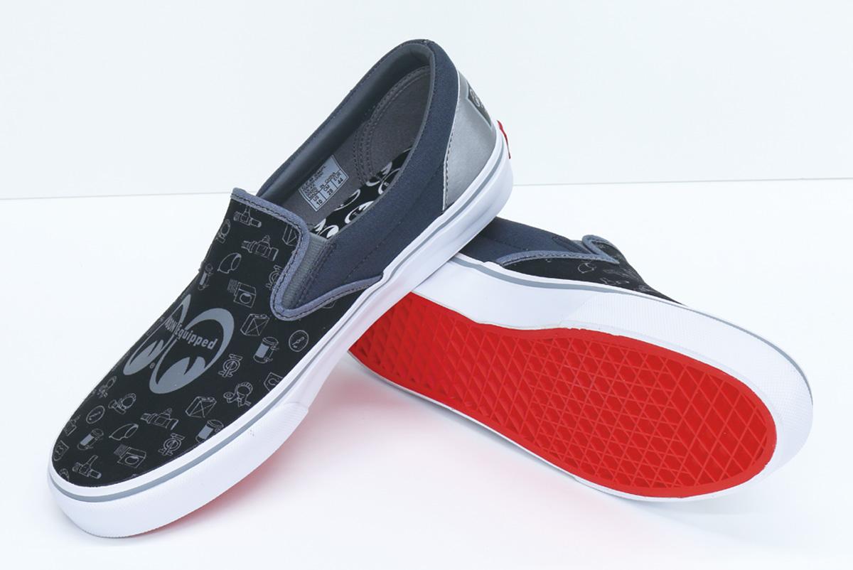 VANS / MQQNEYES Shoes